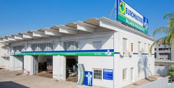 Centro pneumatici Misterbianco